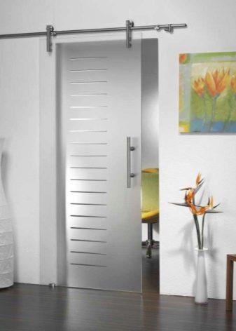 Двери в кладовку (43 фото) раздвижные модели и рольставни вместо двери в квартире, двери-купе и жалю