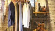 Кованая мебель для прихожей (38 фото) калошницы и лавочки для прихожей с плетеными корзинами, издели