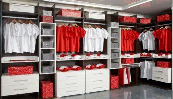 Мебель для гардеробной комнаты (55 фото) металлические шкафы для одежды
