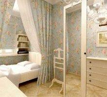 Дизайн маленькой комнаты (96 фото) примеры ремонта небольшой квартиры площадью 9 кв