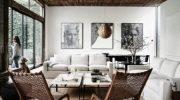 Высота потолков в частном доме какая должна быть оптимальная и стандартная высота в кирпичном и карк