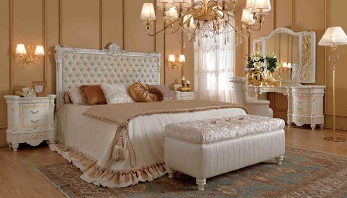 Туалетный столик с зеркалом в спальню (66 фото) угловой косметический столик в интерьере, белые моде