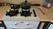 Варочные панели Gefest электрические, индукционные и газовые варочные поверхности, выбор 4-конфорочн